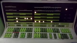 PDP-12: Jump Instruction Demo
