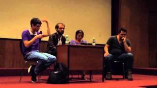 Conversas na Sessão Plano - O Viajante (1999) de Paulo Cesar Saraceni
