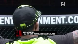 ONE FC 17: Era of Champions - Fight Network Recap