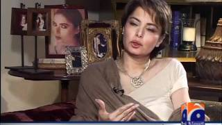 babra sharif latest interview 1