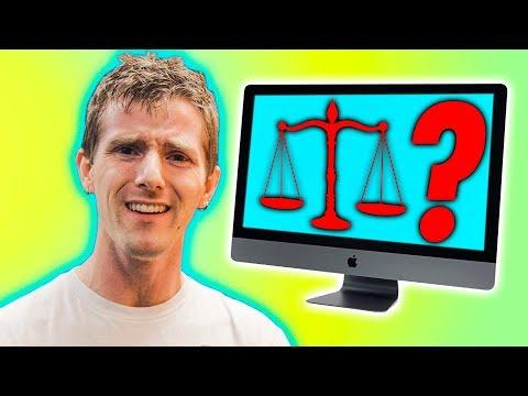 Xxx Mp4 Is Apple S Behavior ILLEGAL IMac Pro Repair Pt 2 3gp Sex