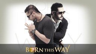 Varinder Brar  Fthoney Singh Latest Song Goli Full Video  Born This Way