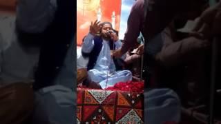 Best naat Saiyan nazar e karam di kar sohnya Hafiz Sohail Mushtaq 03434347704
