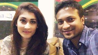 Shakib Al Hasan and wife narrowly escape helicopter crash, 1 killed | वनइंडिया हिन्दी