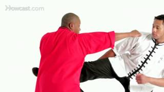 14 Fighting Techniques | Shaolin Kung Fu
