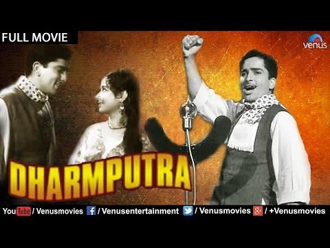 Xxx Mp4 Dharamputra Full Movie Shashi Kapoor Movies Mala Sinha Bollywood Hindi Classic Movies 3gp Sex