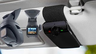 5 Amazing Car Accessories On Amazon 2019 You Must See To Buy.
