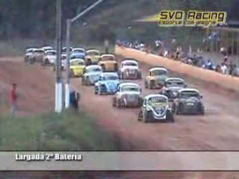 SVD Racing 1º Etapa Copa Sul de Fusca Cross