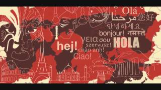 Purdue BDSA - Celebrating International Mother Language Day 2016 - Full Video