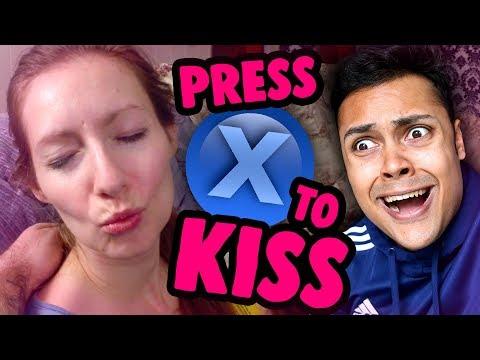 Xxx Mp4 PRESS X TO KISS YOUR GIRLFRIEND Press X To Not Die 3gp Sex