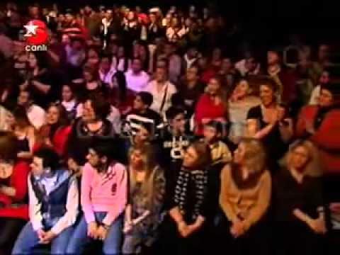 Kibariye & Hüsnü & İbo Aldırma Gönül ibo show 2009 Aralık