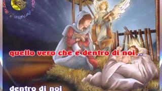 Eros Ramazzotti - Buon Natale se vuoi (By Farfallino)
