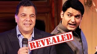Colors EXPOSES Kapil Sharma's TRUTH | Comedy Nights With Kapil
