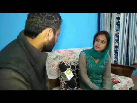 rajbagh kathua ki ladki jaspreet kaur over night sensation upload just 2 clips and gain 3lakhs views