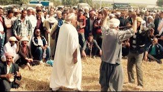 Danse populaire algérienne 18 رقص شعبي جزائري