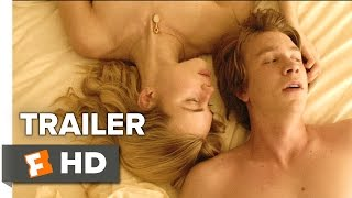 The Preppie Connection Official Trailer #1 (2016) -  Thomas Mann, Logan Huffman Movie HD
