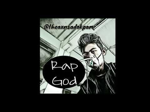 Xxx Mp4 🔥BLIND Guy Killed Eminem Rap God 1 Take Freestyle Indian Rap God Axn Sadokpam 3gp Sex