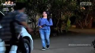 Roro jongrang ANTV episode 16 (Mister Didit).