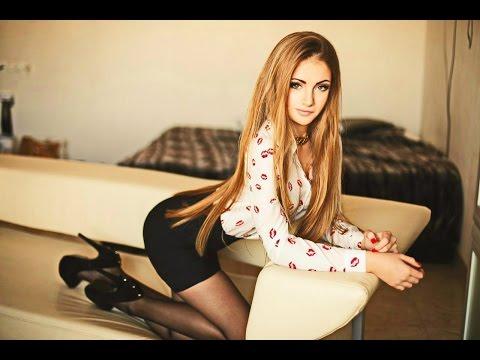 фото порно молоденькие в чулках