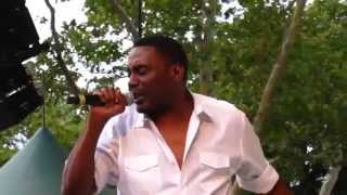 Big Daddy Kane - Ain't No Half Steppin' @ Central Park, NYC