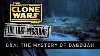 The Clone Wars - The Lost Missions Q&A