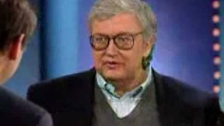 Siskel & Ebert Review Jurassic Park (1993)