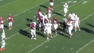 2017 Tropical Bowl Game Film HD (Wide)