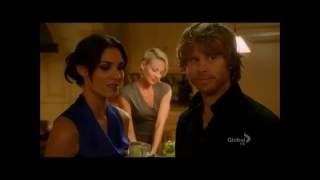 Densi -What Was She Wearing? (3x22)