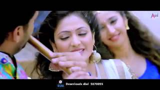 Ricky   O Baby Full HD Video   Rakshit Shetty   Haripriya   Arjun Janya   Kannada New Songs   YouTub