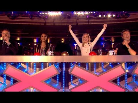 Xxx Mp4 XXXX Auditions Compilation Audition 5 Britain S Got Talent 2017 3gp Sex