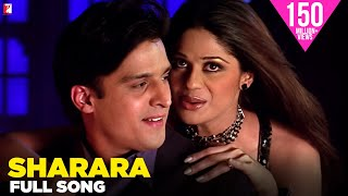 Sharara - Full Song | Mere Yaar Ki Shaadi Hai | Uday Chopra | Jimmy Shergill | Shamita Shetty