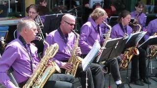 Indiana (James Hanley) - Sophie's Bigband