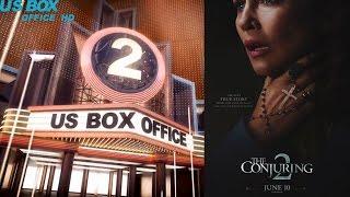 Weekend Box Office JUNE 10-12, 2016  HD  ايرادات البوكس اوفيس لهاذا الاسبوع