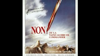 'Non', ou A Vã Glória de Mandar, - Full Movie - English Subtitles