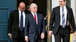 What to look for in Jeff Sessions