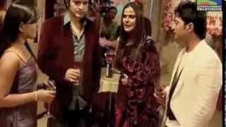 Anurag K Sadh in Adaalat - Qatil Billi Epi 85 on 31st Dec 11 on Sony TV