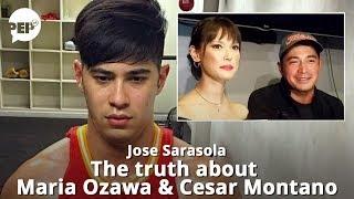 Jose Sarasola tells truth about