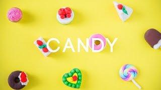 Ariana Grande Type Beat x Bebe Rexha Type Beat - Candy | Pop Type Beat | Pop Instrumental