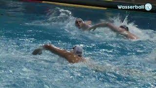 18. DWL SuperCup 2017 der Männer | Teil 2