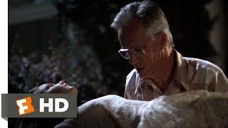The Virgin Suicides (2/9) Movie CLIP - Cecilia's Fall (1999) HD