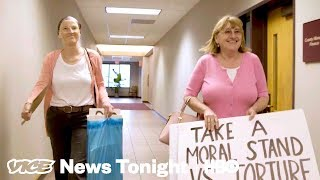 Amateur Sleuths Think They've Found CIA Black-Site Clues At A North Carolina Airport (HBO)