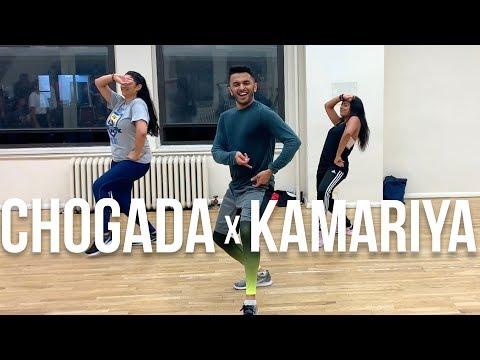Xxx Mp4 Chogada X Kamariya Rohit Gijare Choreography Darshan Raval Loveyatri Mitron Dance 3gp Sex