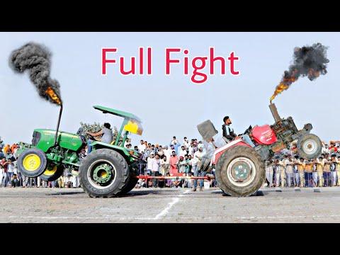 Xxx Mp4 Tractor Tochan Mahindra Arjun 605 Vs John Deere 5050 D Full Fight 3gp Sex