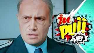 Polițistul Vișinescu primește o nouă misiune! Trebuie să se întoarcă la liceul Gala Galaction