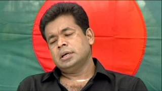 Monir Khan - Rokter Lal Poth Periye   Bangla Patriotic Song