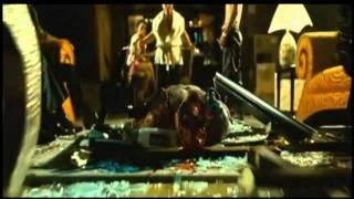 ninja assassin opening scene. (EPIC)