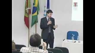 TCE/SC Ciclo de Estudos 2012