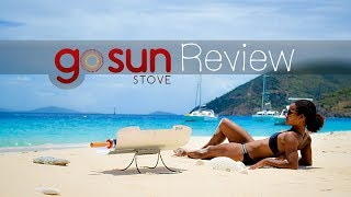 GoSun Sport Review— One year cooking with the sun [Uma Gear Review]