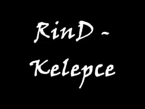 Rind -  Kelepçe
