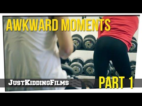 Awkward Moments